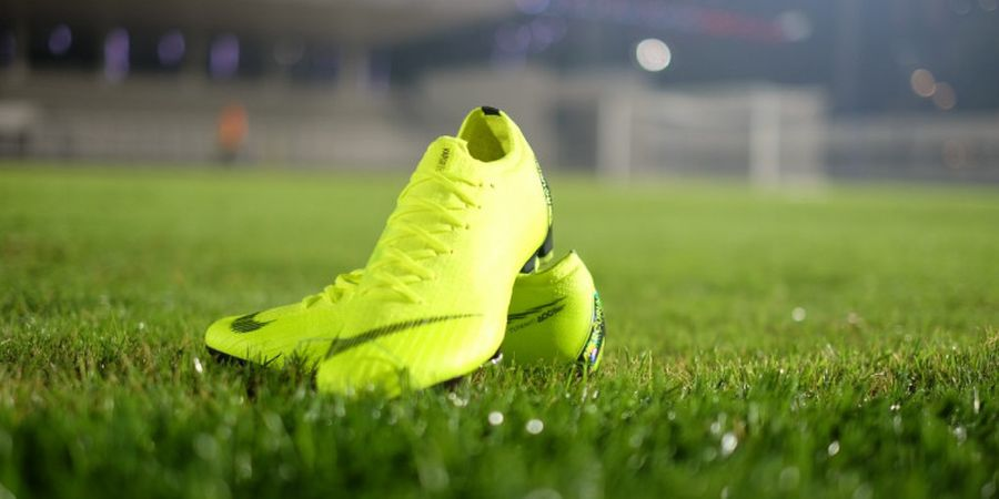 Hands On dengan Nike Mercurial Vapor XII: Sepatu Eye-catching untuk Si Pecicilan