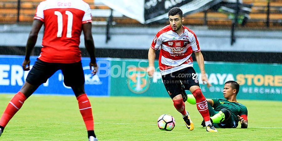 Liga 1 2020 - 2 Pemain Asing Comeback, Satu Eks Bintang Persib dari Liga Malaysia