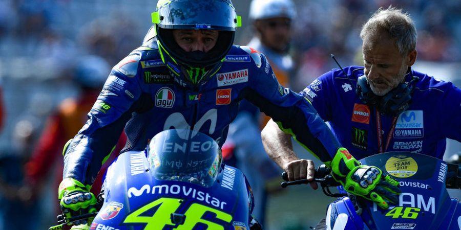 Legenda Honda Prediksikan Momen Kebangkitan Tim Yamaha