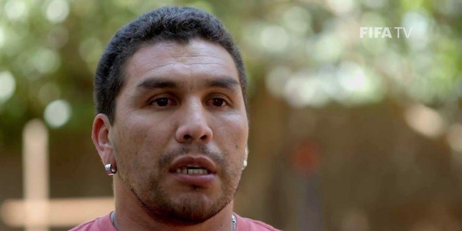 Kisah Pemain asal Paraguay Jadi Korban Penembakan dan Gagal Gabung Manchester United