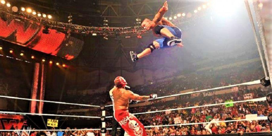 WWE Bakal Kedatangan Rey Mysterio Lagi