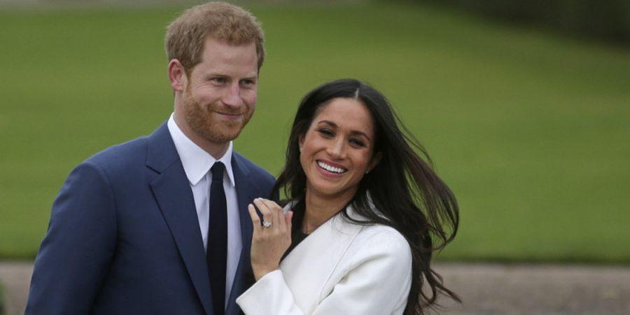 Seminggu Menjelang Pernikahan, Calon Istri Pangeran Harry Semakin Rajin Lakukan Olahraga Ini
