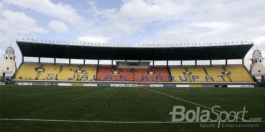Stadion Si Jalak Harupat Siap Dipakai Persib, Ini Penjelasan Dispora