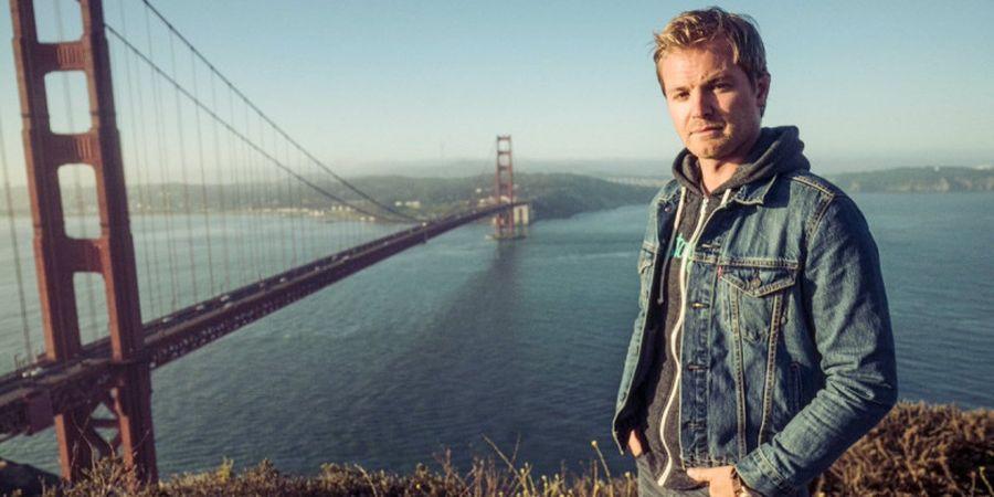 5 Alasan Max Verstappen adalah Pembalap Terbaik Menurut Nico Rosberg