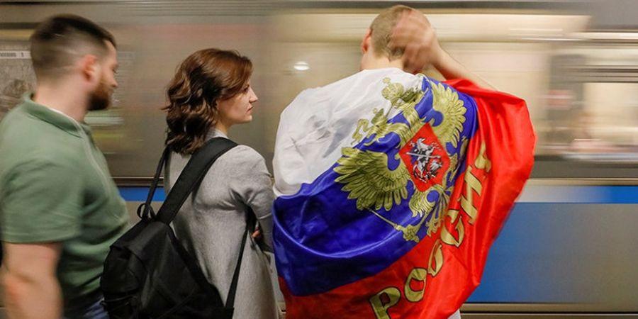 Dampak Tersingkirnya Rusia dari Piala Dunia 2018, dari Bar yang Menyepi hingga Minat pada Sepak Bola yang Menurun