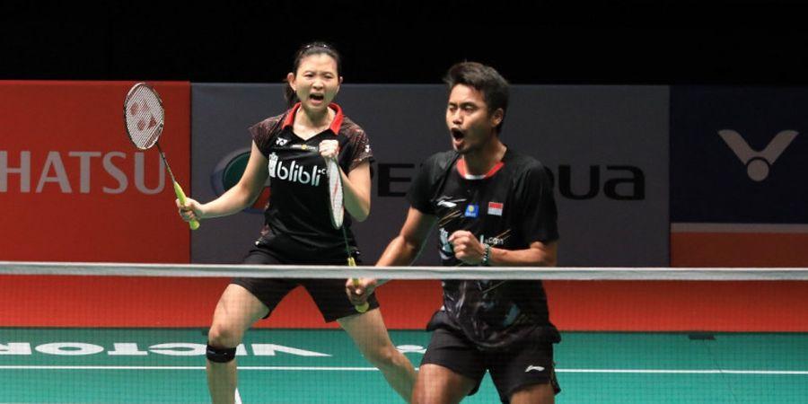 Spain Masters 2019 - Pasangan Tontowi/Winny Curi Kemenangan Perdana