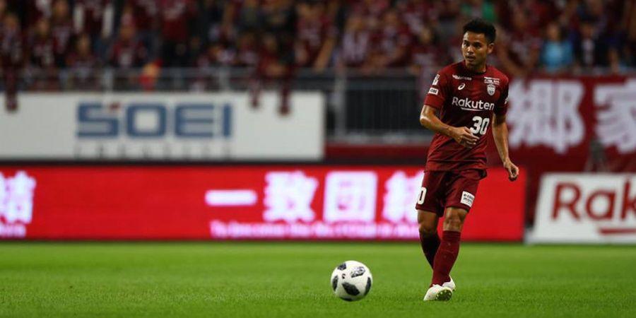 Andres Iniesta Tak Ada, Lukas Podolski Cs Kalah Telak di Kandang Mereka