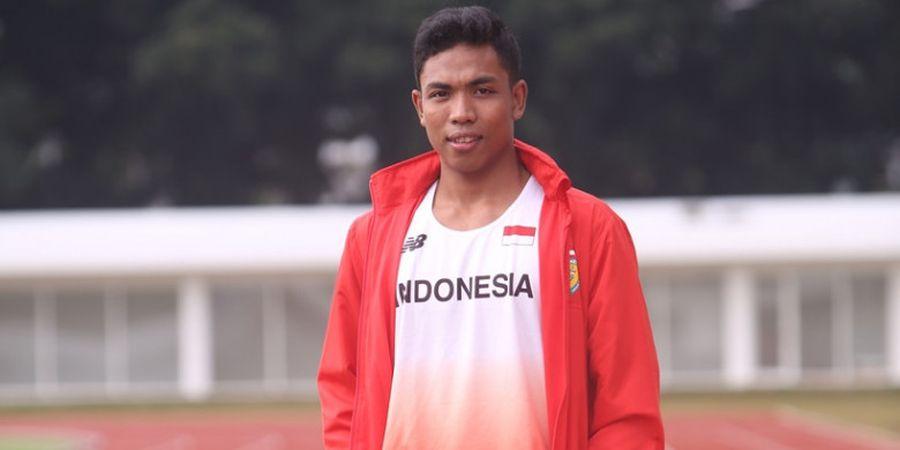 Keluarga Lalu Muhammad Zohri Selamat dari Bencana Gempa Bumi Lombok