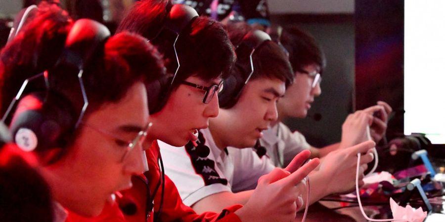 Kini eSports Bisa Jadi Alat Bantu Perkembangan Murid di Sekolah