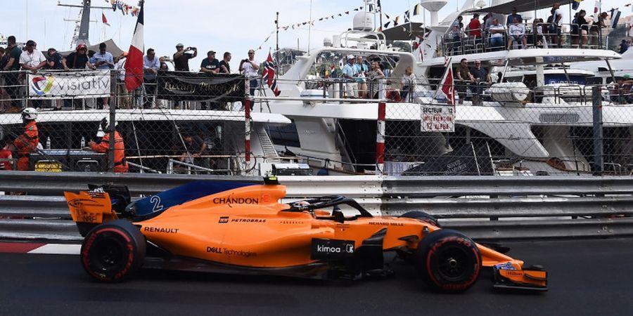 Dua Pebalap Anyar McLaren Bikin Sang Bos Optimis di F1 2019