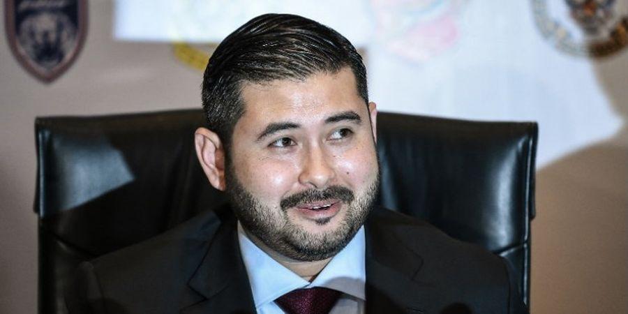 Timnas U-22 Malaysia Gagal Emas di SEA Games 2017, Presiden FAM Kecewa tapi Tetap Bangga
