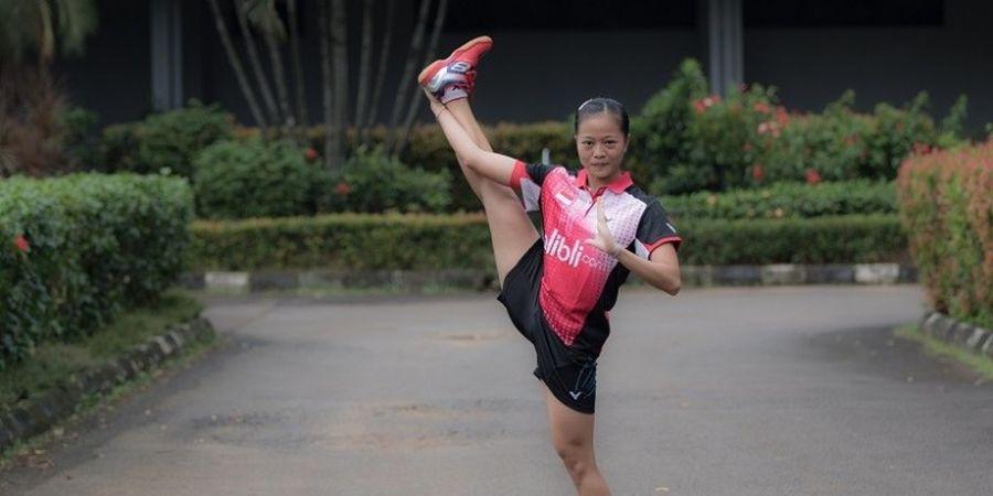 Fitriani Gagal ke Perempat Final Makau Terbuka Setelah Dikalahkan Runner-up Kejuaraan Dunia Junior 2017