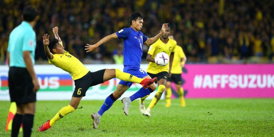 Timnas Malaysia, dari Tak Pernah Menang Selama 10 Pertandingan sampai Jadi Finalis Piala AFF 2018