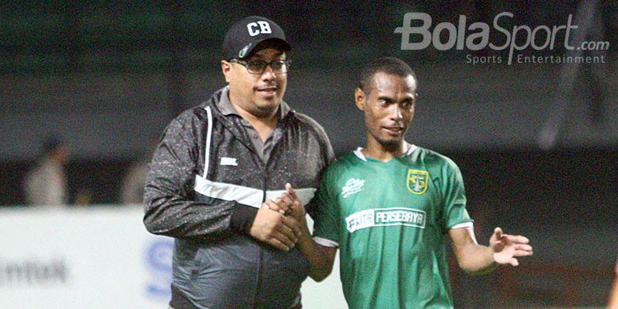 Kapten Persebaya Mendeteksi Biang Kekalahan Timnya dari Bali United
