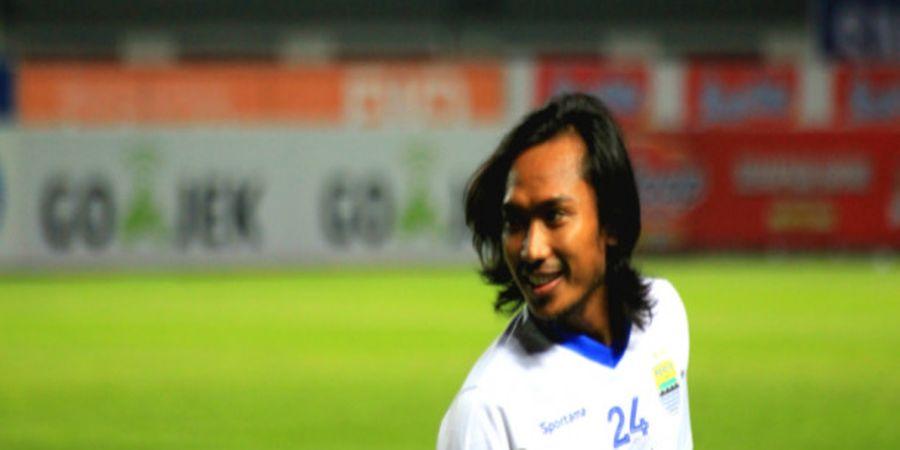 Hariono Sampaikan Permintaan Maaf ke Bobotoh Usai Hasil Imbang Kontra Arema FC