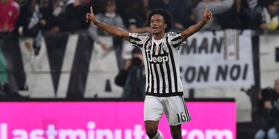 Juventus Kian Mantap dengan Formasi 4-3-3