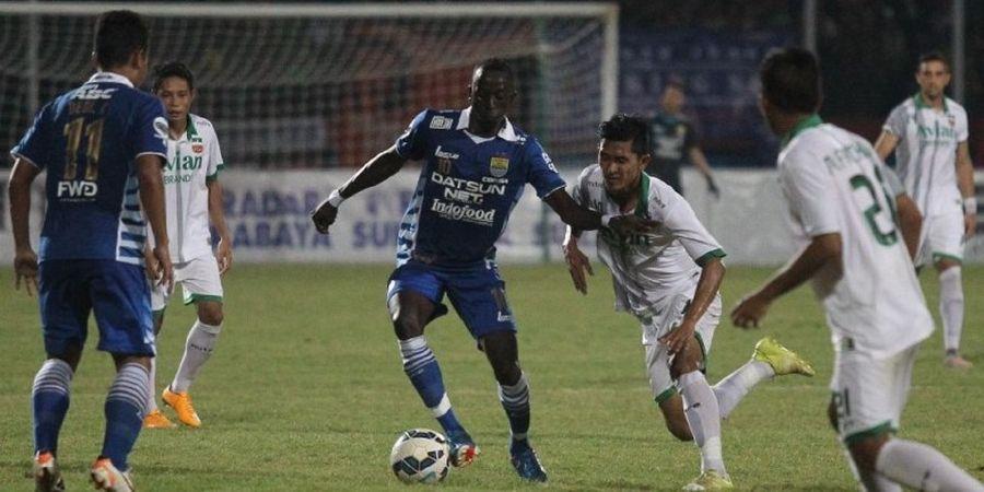 Eks Pemain Persib Dikabarkan Gabung Terengganu, Sang Pelatih Dibingungkan
