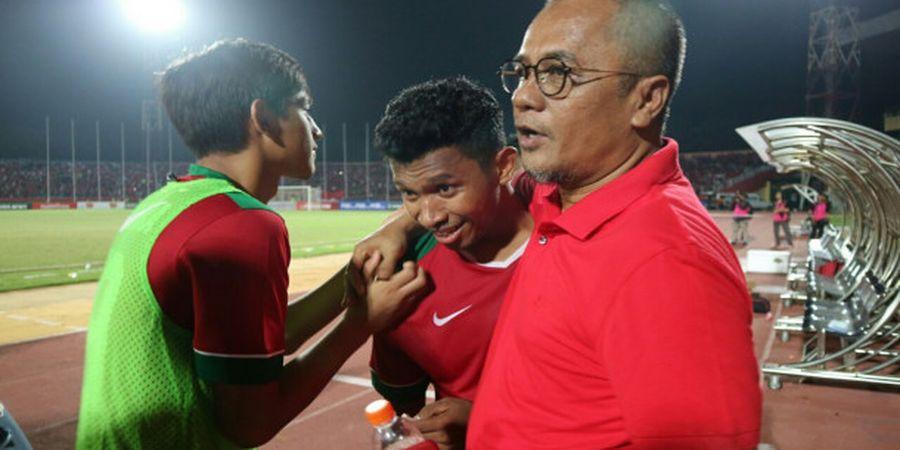 Madura United Pertahankan Dua Jebolan Timnas U-19 Indonesia