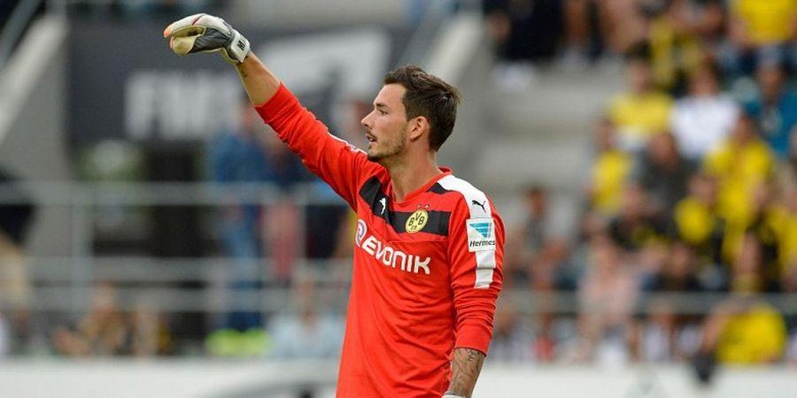 Kiper Borussia Dortmund: Saya Percaya Kami Bisa Juara Liga Jerman