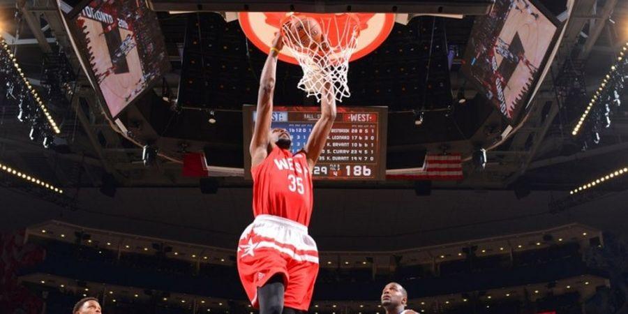 Begini Cara Penggemar Memberikan Suara untuk Pemain Starter NBA All-Star Game