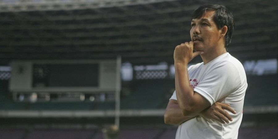 BREAKING NEWS - Legenda Sepak Bola Indonesia, Ricky Yakobi Meninggal Dunia
