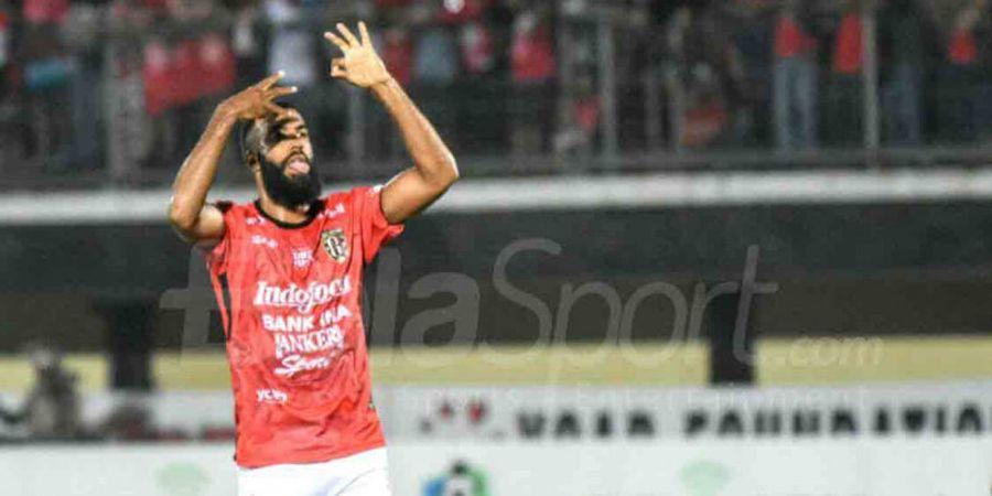 Sylvano Comvalius Ingin Bawa Pemain Bali United Ini ke Liga Thailand