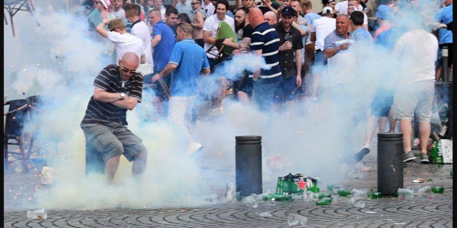 VIDEO: Ini yang Ditakutkan Terjadi di Piala Dunia 2018