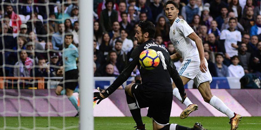 Carlo Ancelotti Tertarik Boyong 2 Wonderkid Real Madrid ke Napoli