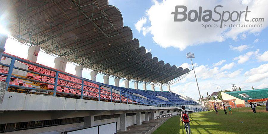 Markas Borneo FC Dapat Kunjungan dari PT LIB Menjelang Liga 1 2019
