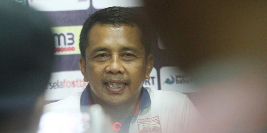 Mitra Kukar Jamu Semen Padang, Pelatih Tolak Gengsi Pribadi