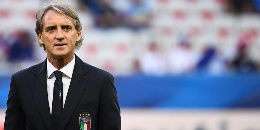 Roberto Mancini: Saya Sudah Muak Italia Gagal Menang, tetapi...