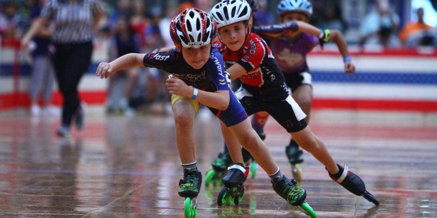 Kiat Sukses Tim Sepatu Roda Taiwan