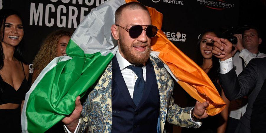 Duel Conor McGregor Vs Georges St-Pierre Diprediksi Jadi yang Terbesar