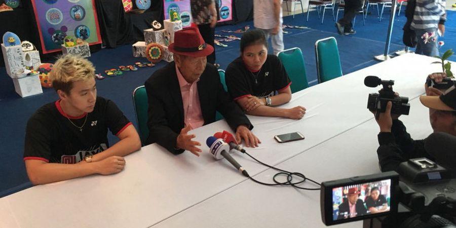 Baru 2 Bulan Bergabung, Marcus Fernaldi Gideon Sudah Rasakan Bonus dari PB Jaya Raya