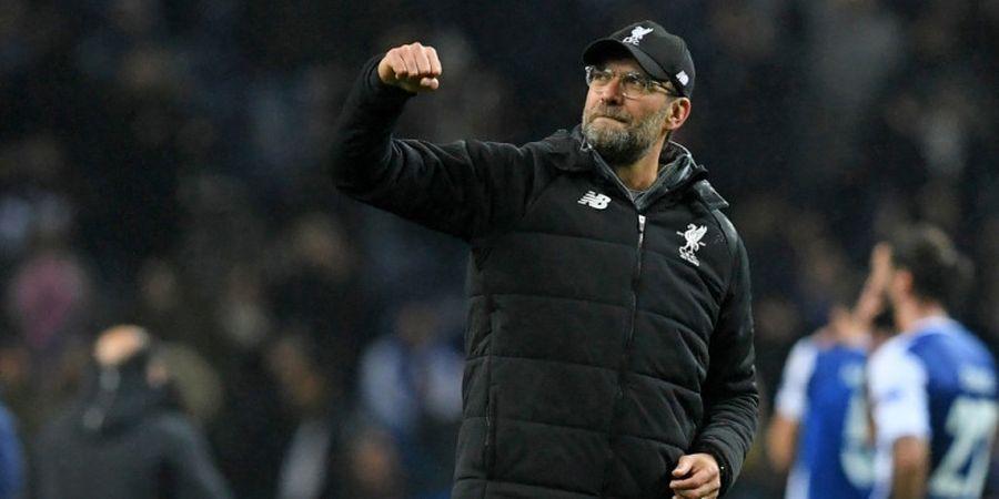 Juergen Klopp Belum Ingin Stop Pergerakan Liverpool di Bursa Transfer