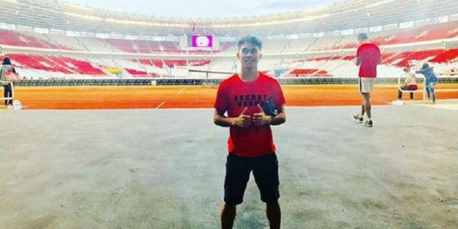 Pelatih FC Tokyo Punya Kesan Terhadap Bek Kiri Bhayangkara FC