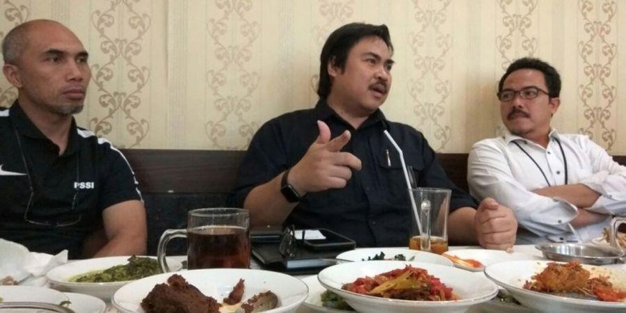 Timnas Indonesia Terima Undangan dari Tiga Negara