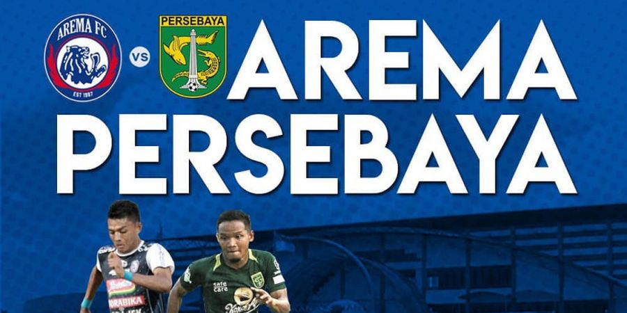 Arema FC Vs Persebaya - Rangkuman Insiden Buruk Partai Derbi Jatim, Ada Pengeroyokan