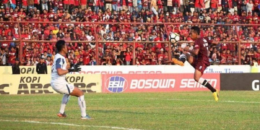 Panpel PSM Makassar Naikkan Harga Tiket di Stadion Andi Mattalatta