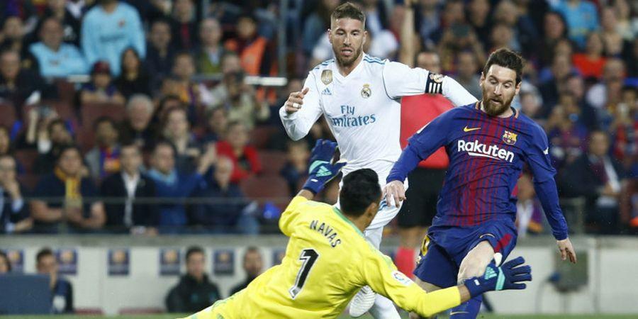Real Madrid atau Barcelona Lebih Menderita Setelah Jeda Internasional?