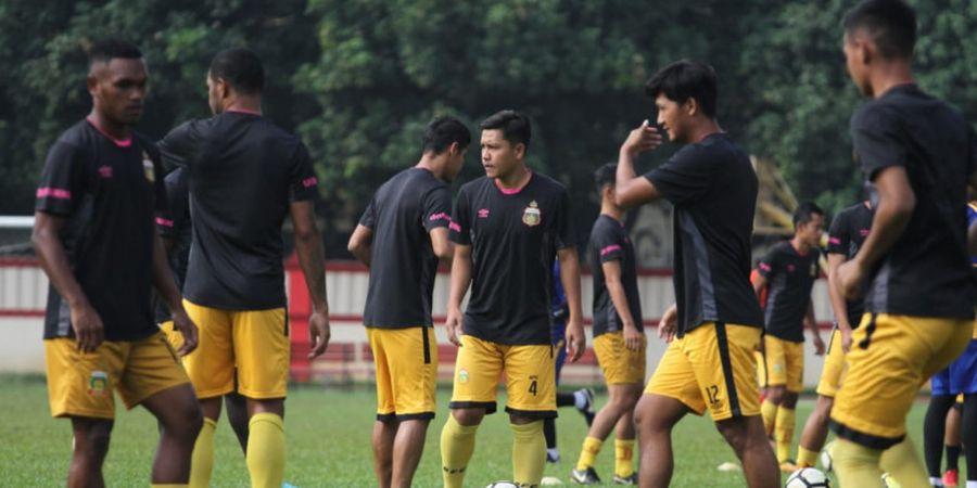 Bhayangkara FC Baru Bebas Bergerak di Bursa Transfer Pekan Ini