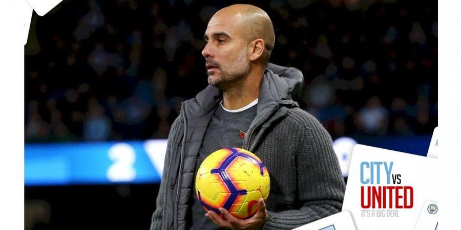 Jadwal Live TV 9 Desember 2018, Chelsea Vs Manchester City, Siapa Juara Liga 1 2018?