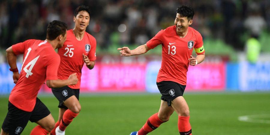Andalan Tottenham Hotspur Resmi Bela Korsel  Saat Bertandang ke Indonesia