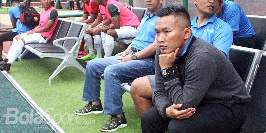Ini Rencana Rudy Eka Priyambada Setelah Didepak Persebaya Surabaya