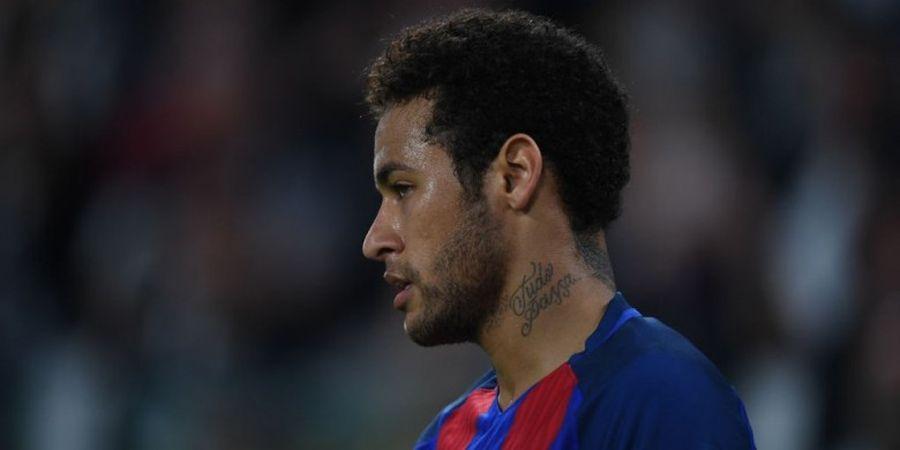 Neymar Diharapkan ke Bayern Muenchen, tetapi...