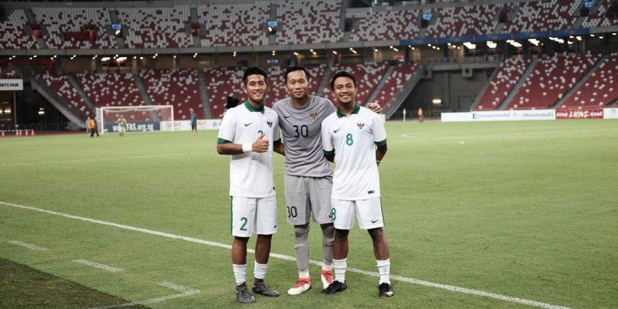 Piala AFF 2018 - Hargianto Sebut Timnas Indonesia Masih Punya Peluang Menang atas Thailand
