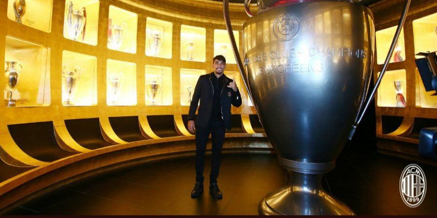 Setelah Lucas Paqueta, AC Milan Membidik 5 Pemain Brasil Lagi