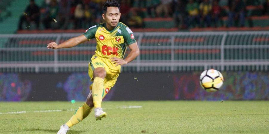 Andik Vermansah Bakal Gabung Persebaya pada Putaran Kedua Liga 1 2019