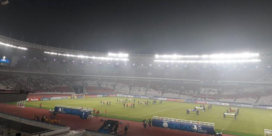 Dua Tim Ini Bernasib Ngenes di Kualifikasi Piala Asia U-19 2020 Grup A