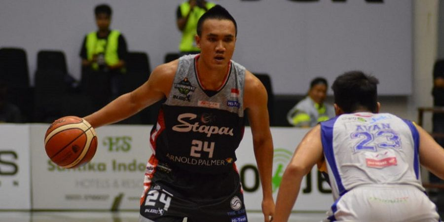 Turnamen Pramusim IBL - Stapac Jakarta Kunci Tiket Final Setelah Kandaskan SM Pertamina